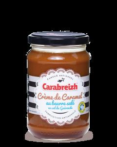 Crème de Caramel au beurre salé 340g