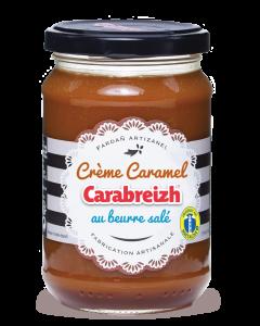 Crème Carabreizh au beurre salé 340 g