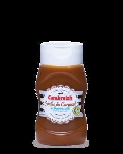 Coulis Carabreizh au beurre salé 315 g