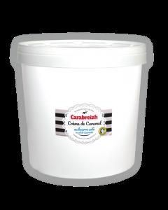 Crème Carabreizh au beurre salé 10 kg