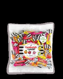 Bonbons aux fruits Carabreizh Les Loustiks