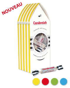 L'Original Caramel au beurre salé 80g