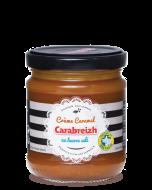 Crème Carabreizh au beurre salé 220g