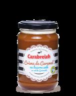 Crème de caramel au beurre salé Carabreizh