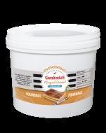 Fourrage Carabreizh l'Original Caramel au beurre salé 5 kg