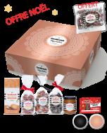 Coffret Cadeau Passion Caramel